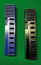 SD Micro USB Thumb Flash Drive Memory Deck Holder Stand Blue or Black