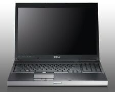 New listing Dell M6500 17.3in Gaming Laptop Upgraded 3.2Ghz 8Gb Ram 1Tb Dvdrw Win 10