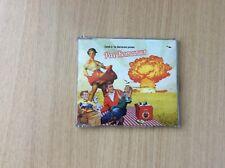 The Destructors / Ziplock - Pax Romanus CD