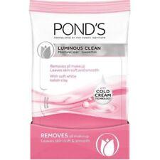 Pond's Luminous Clean - MoistureClean Towelettes (34 CT)