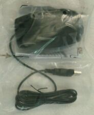 Dell Computers Laser Mouse OV7623 Wired New Factory Sealed Corded