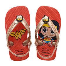 City Beach Havaianas Havaianas Baby Herois Wonder Woman Thongs