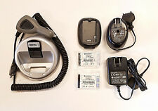 Motorola Nextel Oem Battery Charger 3.6V Lithium Batteries Bundle