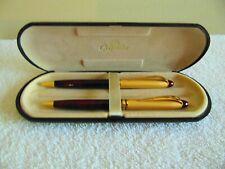 Vintage Capella Pen Set