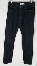 CURRENT/ELLIOTT Crystal Ball The Uncle Boyfriend Jeans high rise trouser size 25