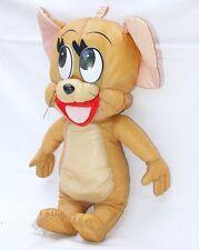 Bikin Belgium TOM & JERRY 40cm Stuffed Comic TOM Character Doll Figure NM`83!