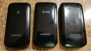 Samsung A157 AT&T.For Parts. Cellular Phone Lot.Fast Shipping