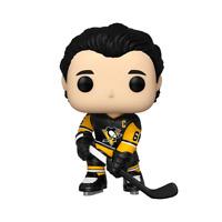 Evgeni Malkin Pittsburgh Penguins Import Dragons Action Figure L.E //2850