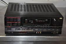 SANSUI  S-X1130 Hi-Fi Stereo Receiver  2x130 Watt viele Extras High End