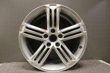 "1 x Origine Volkswagen 18"" Talladega roue en alliage 1K8601025F Golf R OEM"