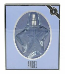 THIERRY MUGLER Angel 15ml EDP Refillable Star for Her BRAND NEW Genuine