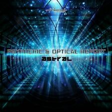Optical report psypheric-ASTRAL CD NUOVO