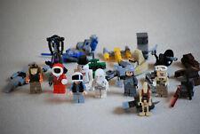 Lego® 9509 Starwars Inhalt Adventskalender mit Figuren in gutem Zustand