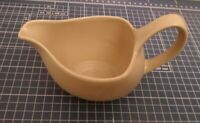 Midwinter Stylecraft 'Autumn Yellow' Gravy Jug or Milk Jug No. 7-65