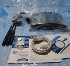 Hawking HW2R1 Hi-Gain Wireless-N Dual Radio Smart Repeater Brand New Boxed