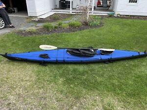fearhercraft sea kayak