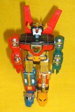 GOLION VOLTRON die cast METAL ST ROBOT GO LION exclusive BANDAI 1981 C-6 LIONBOT