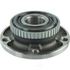 Wheel Bearing and Hub Assembly-C-TEK Hubs Front Centric 406.34002E