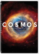Cosmos: A Spacetime Odyssey [New DVD] Boxed Set, Dolby, Subtitled, Widescreen,