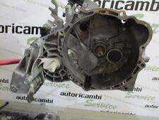 96420073 CAMBIO MECCANICO CHEVROLET CRUZE 2.0 D 5P 5M 110KW (2010) RICAMBIO USAT
