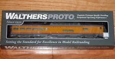 WALTHERS PROTO 920-9215 OBSERVATION DOME-LOUNGE UNION PACIFIC CITY OF ST. LOUIS
