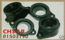 SUZUKI GSF 1100 Bandit (GV75A) - Kit de 4 Pipes d'admission- CHS-19 - 81503190