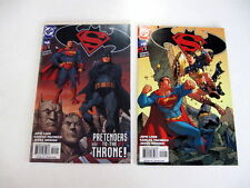 *SUPERMAN BATMAN #14-50 ANN 1-5 LOT 42 Books