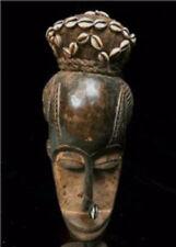Ivory Masks Ethnographic Antiques
