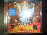 Heavenseeker by Galloglass (CD, Nov-2005, Limb Music) Made in German