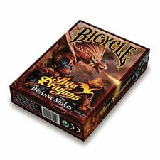 Bicycle Playing Cards - Anne Stokes Age of Dragons Deck