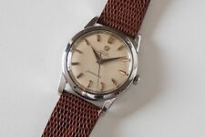 1961 Omega Seamaster Midsize Cal 571 Automatic Watch Ref 2991