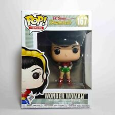 Funko Pop! Vinyl Figure Heroes DC Comic Bombshells #167 Wonder Woman FUN23647