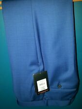 Ben Sherman Suit Trousers 30 R NEW