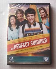The Perfect Summer (DVD, 2013) * NEW *
