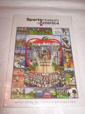 Babe Ruth, Micheal Jordan, Magic, Eli, Ali, Gretzky ~ 12 Postcards (Sealed) NEW