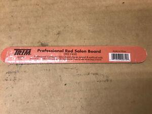 TRIM PROFESSIONAL SALON BOARD - CHOOSE GRIT & COLOR