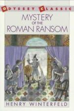 New listing Mystery of the Roman Ransom by Winterfeld, Henry