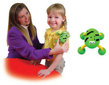 Frog Massager Super Duper Oral Motor Sensory Integration Therapy Stimulation