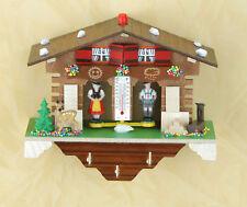 Schwarzwälder Wetterhaus aus Holz gefertigt