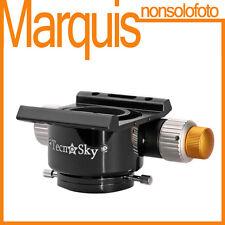 Porte-oculaire Titane pour Tecnosky Newton TKrpn Astronomie Photo Marquis