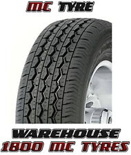 185R14 lt  LIGHT TRUCK TYRES FIT & BAL +$10 Toyota Ford Nissan Mazda