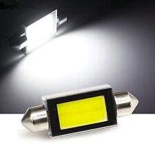 42mm POWER LED SMD Soffitte Innenraumbeleuchtung Sofitte weiß 6000-8000K 12V KFZ