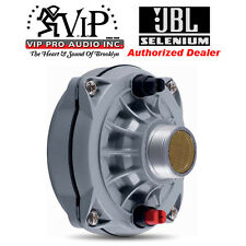 Selenium (by JBL) D250-X Low-Distortion Hi-Quality 200W Compression Horn Driver
