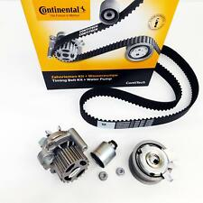 Conti Timing Belt Set Water Pump for Audi A3 8L ab Fgst CT1028WP4