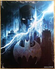 Batman: The Dark Knight Returns 4 Collector Cards *NO MOVIES DISC NO DIGITAL HD