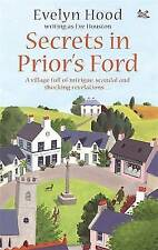 Secrets in Priors Ford: A village full of intrigue, scandal and shocking revelat