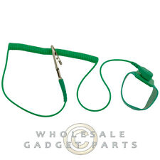 ESD Wrist Strap 6 Foot Rpair Replacement Tool fix Static Replace Part Cord