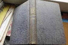 Originale Französische Antiquarische Bücher für Reiseführer & Reiseberichte