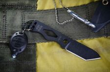 TOPS Knives Chico Fixed Blade Neck Knife CHI-01 New