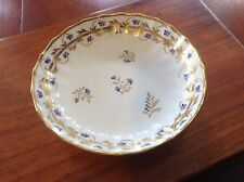 Antique Crown Derby small china bowl c 1782